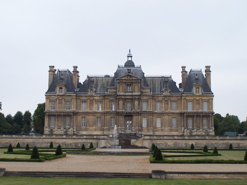 World architecture images french baroque architecture - Maison style baroque ...